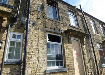 Thumbnail 1 bed terraced house for sale in 7 Belle Vue Terrace, Guiseley, Leeds
