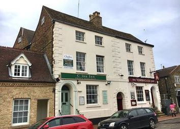 Thumbnail Restaurant/cafe to let in 68 Market Street, Ely, Cambridgeshire