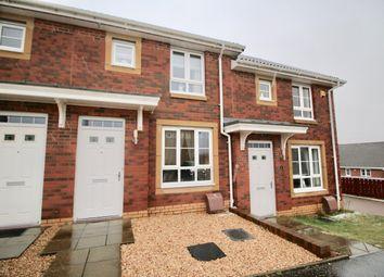 3 bed terraced house for sale in Hoggan Court, Longcroft, Bonnybridge FK4