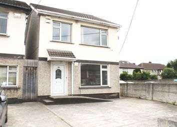 Thumbnail 4 bed detached house for sale in 5A Saint Marys Road, Crumlin, Dublin 12
