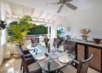 Thumbnail 3 bed apartment for sale in Porters, Holetown, Barbados