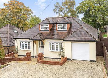 5 bed detached house for sale in Downe Avenue, Cudham, Sevenoaks TN14