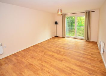 Thumbnail 2 bed flat for sale in Federation Road, Burslem, Stoke-On-Trent