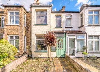 2 bed terraced house for sale in Coleridge Road, London N12
