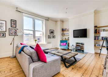 Thumbnail 2 bed flat for sale in Park Hill, London
