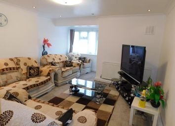 Thumbnail 3 bed flat for sale in Canterbury Terrace, London, Camden