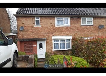 3 bed semi-detached house to rent in Luton, Luton LU2