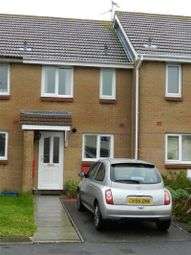 Thumbnail 2 bed terraced house to rent in The Wheate Close, Rhoose, Barry