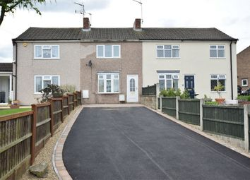 Thumbnail 2 bed cottage for sale in Lower Birchwood, Somercotes, Alfreton, Derbyshire
