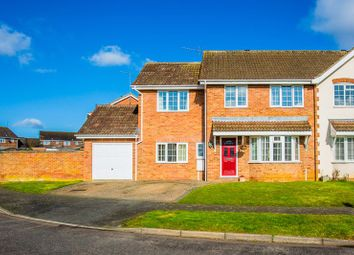 4 bed semi-detached house for sale in Small Crescent, Buckingham MK18