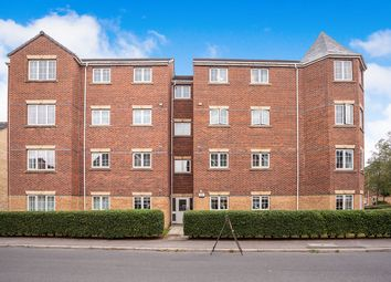 Thumbnail 2 bed flat for sale in Burnleys Mill Road, Gomersal, Cleckheaton