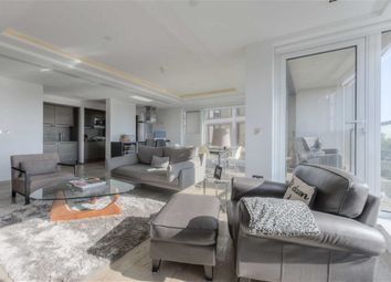Thumbnail 3 bed property for sale in Wolfe House, Kensington, London