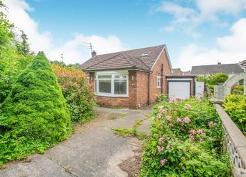 Thumbnail 4 bed detached bungalow for sale in Pantmawr Road, Cardiff