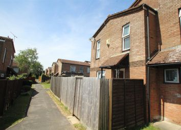 Thumbnail 3 bed semi-detached house for sale in Cullyn Road, High Wycombe