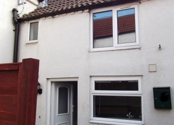 Thumbnail 2 bedroom terraced house to rent in Church Lane, Snaith, Goole