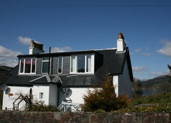 Thumbnail 2 bed flat for sale in Sandbank, Dunoon