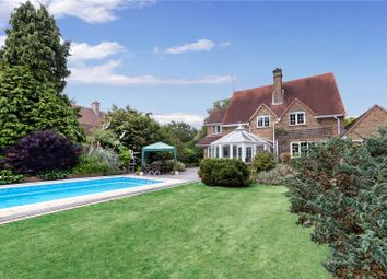 Thumbnail 4 bedroom detached house for sale in Chandlers Hill, Iver Heath, Buckinghamshire