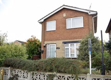Thumbnail 3 bed detached house for sale in Cambridge Drive, Padiham, Burnley