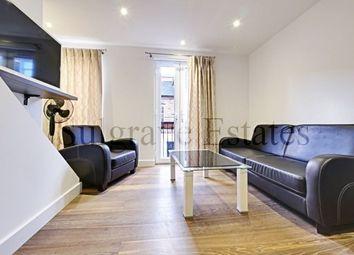 4 bed maisonette to rent in Chippenham Mews, London W9