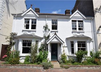 Thumbnail 4 bed detached house for sale in Dudley Road, Tunbridge Wells, Kent