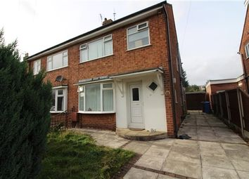 Thumbnail 4 bed property for sale in Raybourne Avenue, Poulton Le Fylde