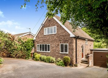 Thumbnail 3 bed detached house for sale in Water Lane, Middlestown, Wakefield