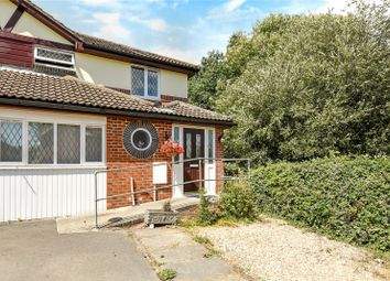 Thumbnail 3 bed detached house for sale in Clayhill Close, Waltham Chase, Hampshire