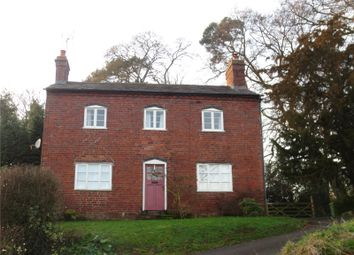 Thumbnail Detached house to rent in Bradburys Lane, Enville, Stourbridge, West Midlands