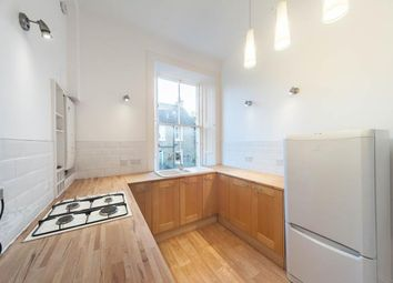 Thumbnail 3 bed flat to rent in Lewis Terrace, Edinburgh