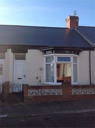 Thumbnail 2 bed cottage to rent in Dent Street, Fulwell, Sunderland, Tyne And Wear