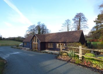 Thumbnail 4 bed barn conversion to rent in Sheepwash Lane, Blackboys, Uckfield