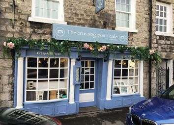 Thumbnail Restaurant/cafe for sale in Market Square, Kirkby Lonsdale, Carnforth