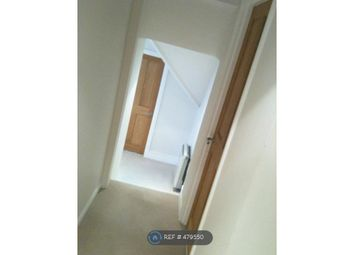 Thumbnail 2 bed flat to rent in Turketel Road, Folkestone