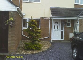 Thumbnail 1 bed flat to rent in Darlington Crescent, Saughall, Chester