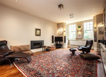 Thumbnail 3 bed flat for sale in Shepherds Hill, London