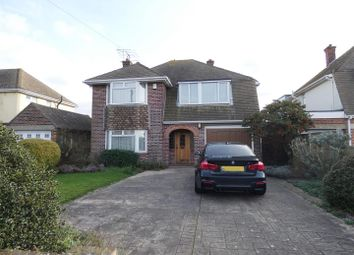 Thumbnail 4 bedroom detached house to rent in Dence Park, Herne Bay