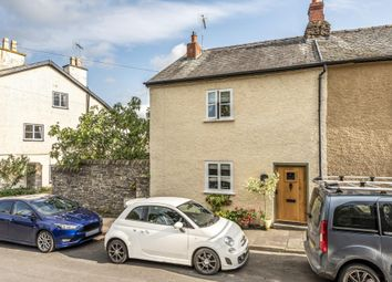 Thumbnail 2 bed cottage for sale in Presteigne, Powys