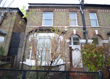 Thumbnail 3 bed maisonette to rent in Rossiter Road, Balham