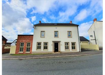 Thumbnail 5 bed detached house for sale in Green Acres Mews, Newtownabbey