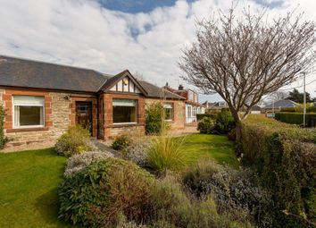 Thumbnail 3 bedroom semi-detached bungalow for sale in 2 House O'hill Row, Davidsons Mains
