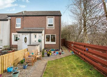 Thumbnail 2 bed terraced house for sale in Gillbrae, Dumfries