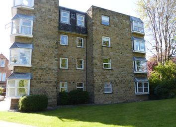 Thumbnail 1 bedroom flat to rent in Tewit Well Road, Harrogate