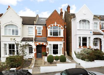 Thumbnail 6 bed semi-detached house for sale in Bernard Gardens, Wimbledon