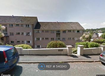 Thumbnail 2 bedroom flat to rent in Lower Woodfield Road, Torquay