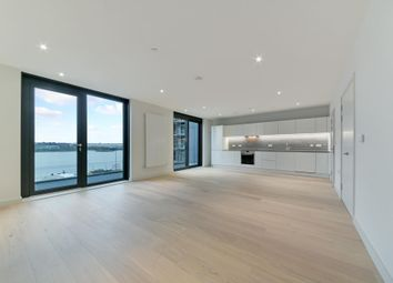 2 bed flat for sale in Summerston House, Royal Wharf, London E16