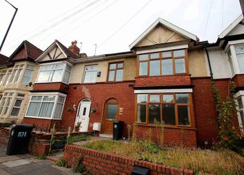 Thumbnail 5 bed property to rent in Stapleton Road, Bristol