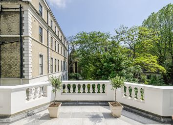 Thumbnail 2 bedroom flat to rent in Southwell Gardens, London