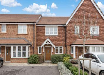 2 bed terraced house for sale in Highwood Crescent, Horsham RH12