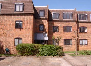 Thumbnail 2 bedroom flat to rent in Morley Road, Farnham