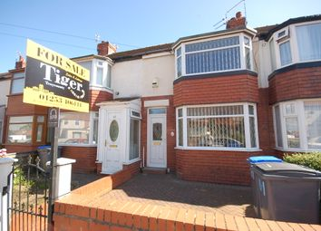3 bed terraced house for sale in Highbank Avenue, Blackpool FY4